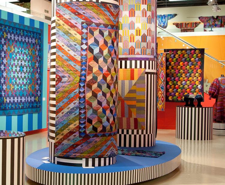 Exposición internacional de la industria de la cadena de suministro de textiles de TSCI en 2020