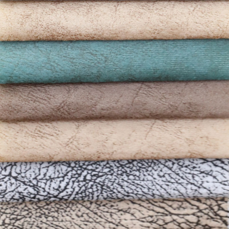 ¿Cuáles son los tipos de tejidos de terciopelo?